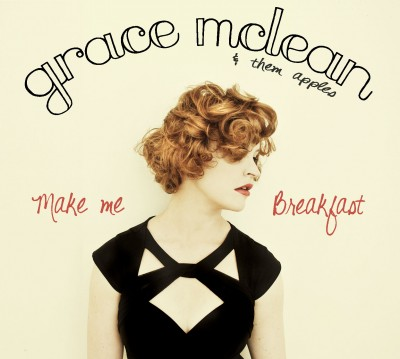 Make Me Breakfast – Album Cover
